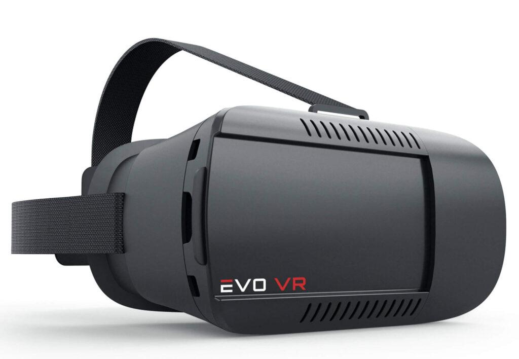 EVO VR in black