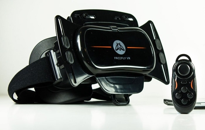 Freefly VR Review – All About the Affordable VR Headset