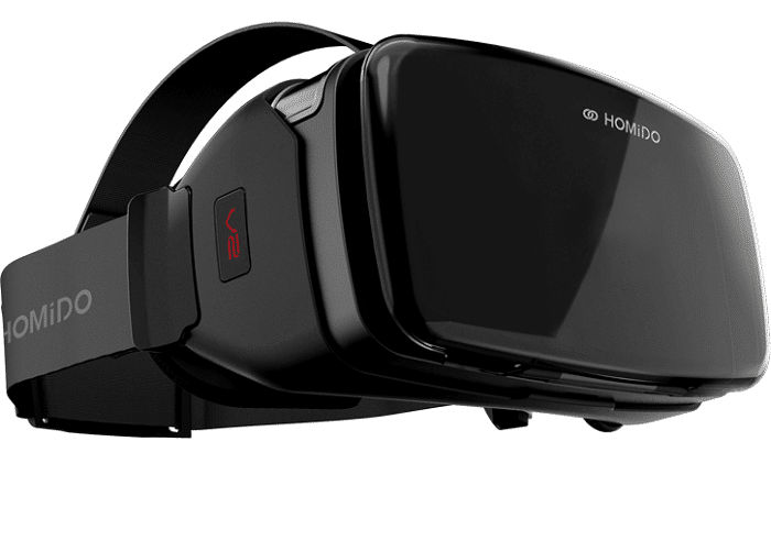 Homido V2 VR Headset