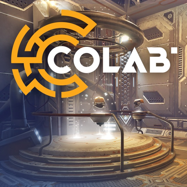 Collab Gear vr
