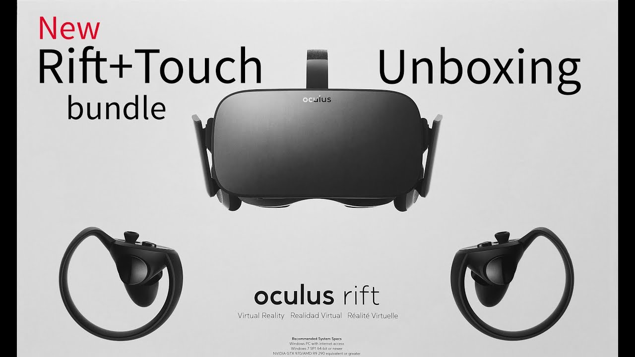 00953e226061 It is possible to use your Rift with some budget PCs