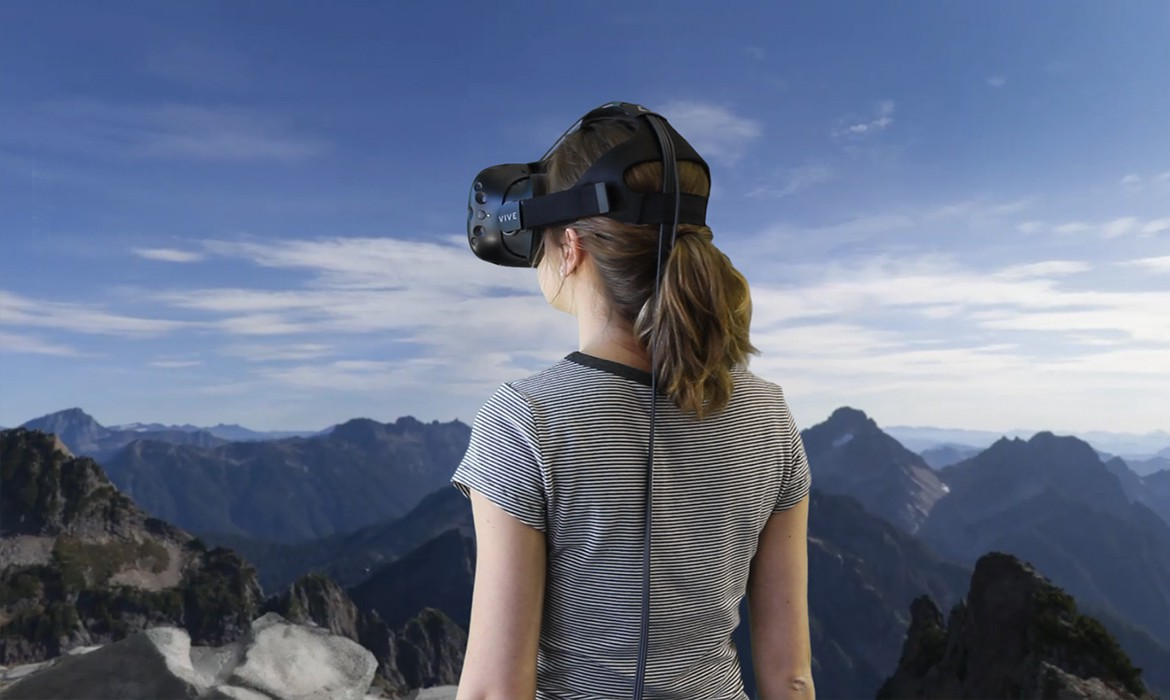 is vr worth it? - Exploring Places
