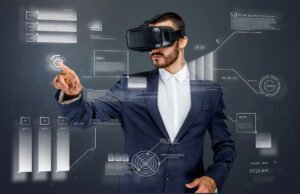 virtual reality applications - businesses