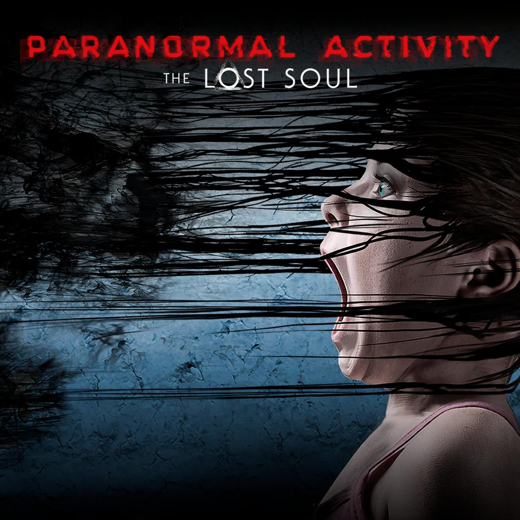 Paranormal Activity: The Lost Soul VR game