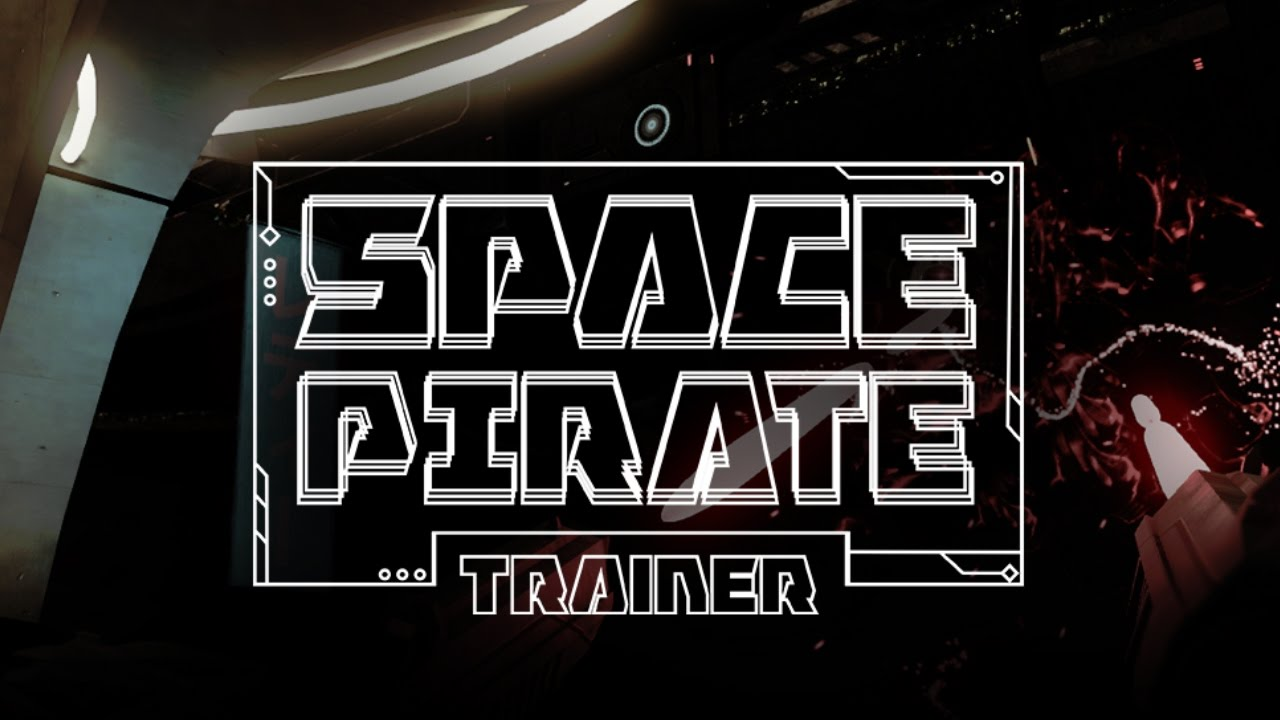 space pirate trainer virtual reality game
