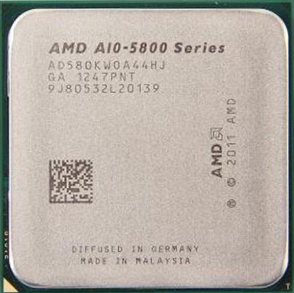 a10 5800k
