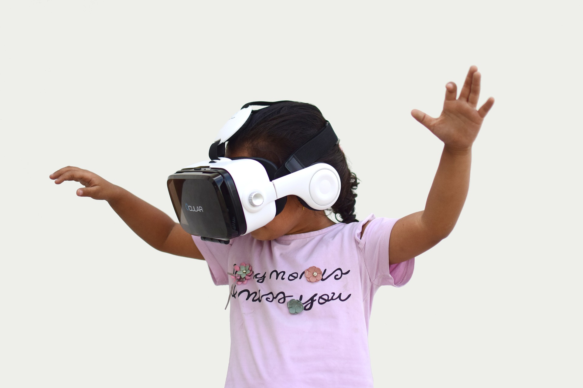 Best VR Games for Kids: What Every Parent Should Know