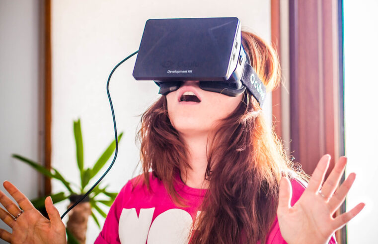 How To Watch VR Videos On Oculus: Follow These Steps