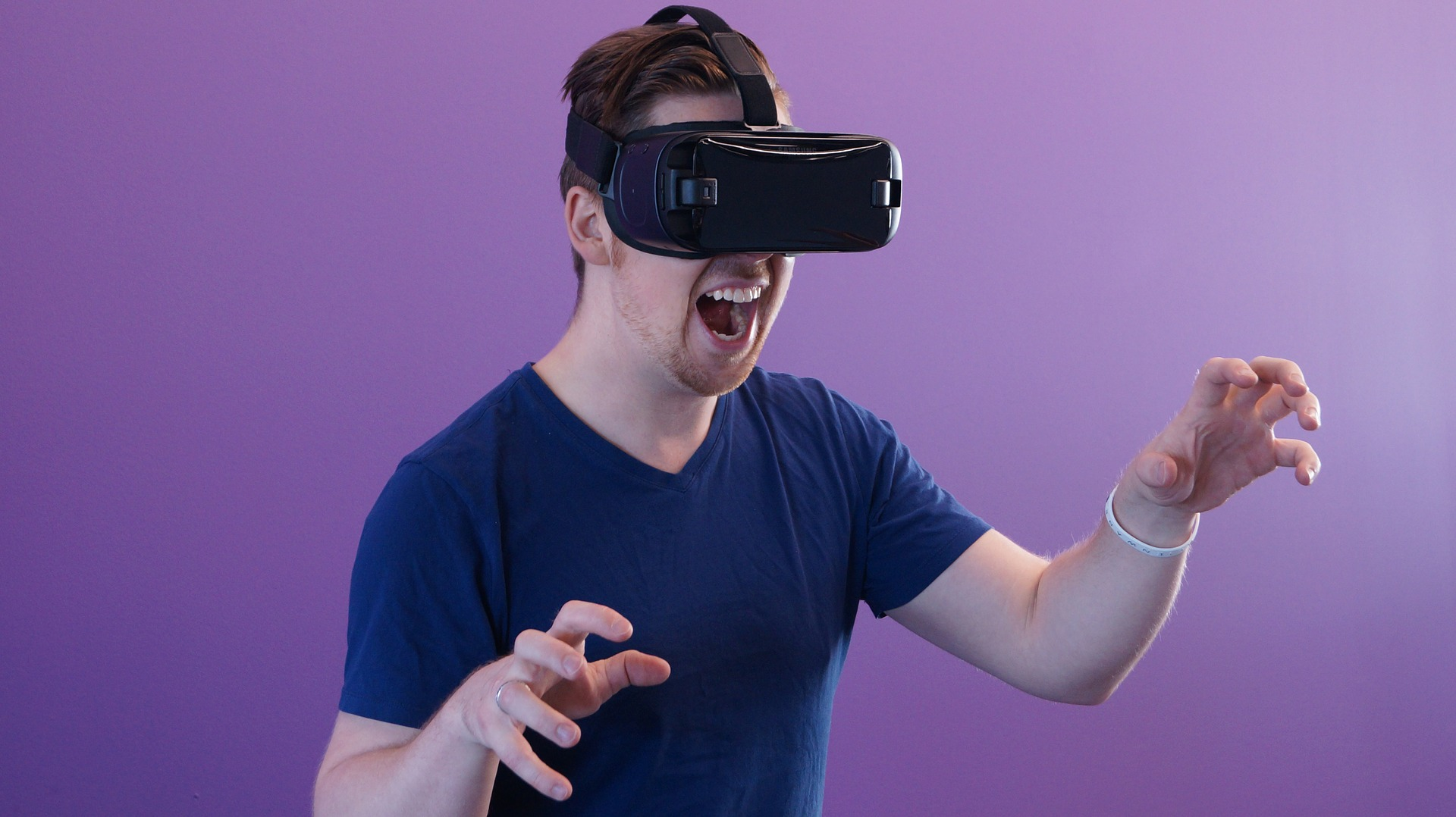 The Best Virtual Reality For Gaming